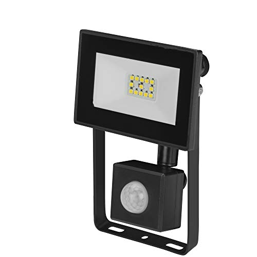 Poly pool pp3136Proyector Luz LED con sensor de presencia crepuscular de exterior...