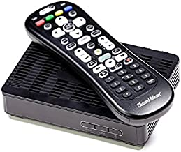 Channel Master CM-7004 Converter Box Digital to Analog and HD Antenna Tuner with Grid Channel Guide