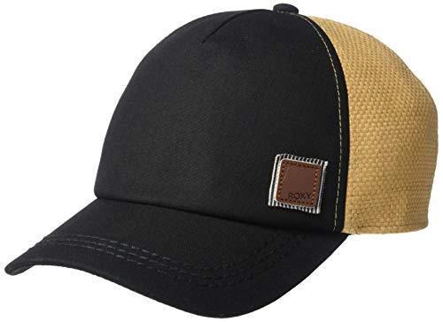 Roxy Women's Incognito Cap, Anthracite, 1SZ