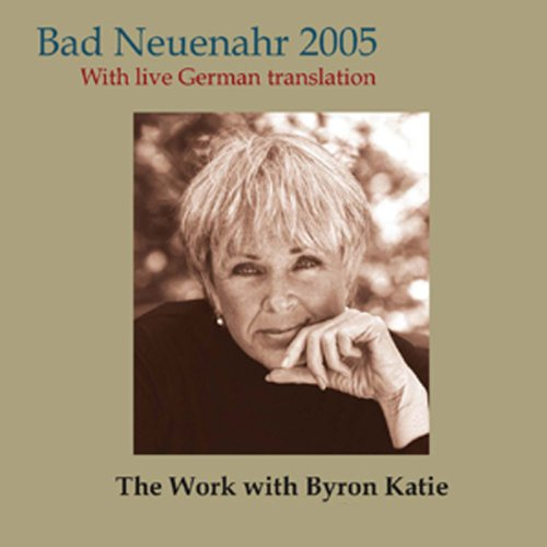 Bad Neuenahr 2005 audiobook cover art