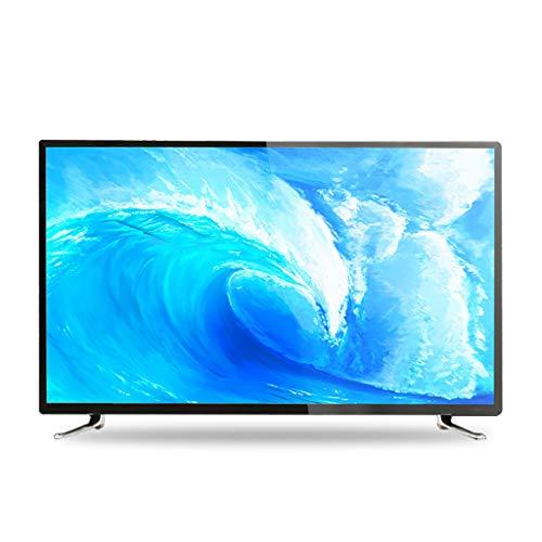 OCYE Smart TV 50 Zoll HD-Bildschirm + HDR-Bildqualität (Auflösung 1920 * 1080), WLAN LCD-Fernseher, Computerbildschirm In HDR-Qualität, Sprachsteuerung, Handy-Projektion