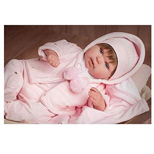 ARIAS- Muñeca bebé (98031)