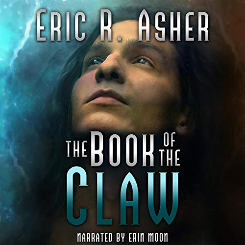 The Book of the Claw audiobook cover art
