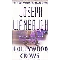 Hollywood Crows(ISBN=9780446505826) 英文原版