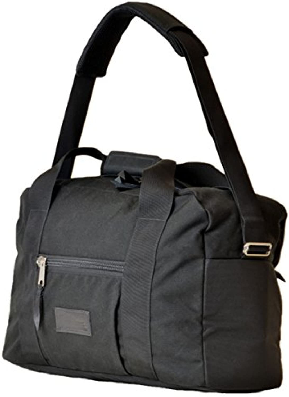 KLETTERWERKS Fifth Wheel Black Duffel Bag