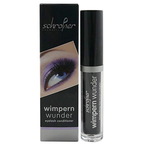 Schrofner Wimpernwunder, Serum für Wimpern und Augenbrauen, 1er Pack (1 x 6 ml)