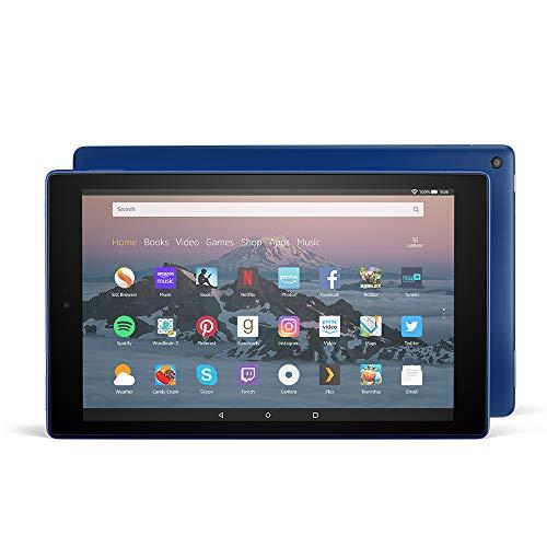 Fire HD 10 Tablet | 10.1