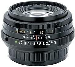 pentax 43mm lens