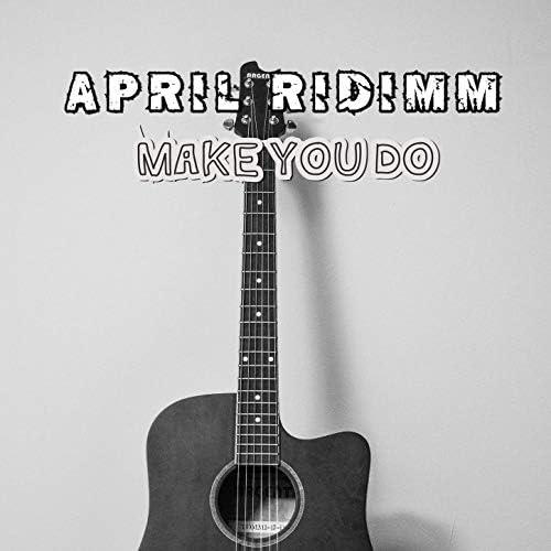 APRIL RIDIMM