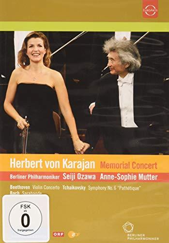 Karajan - Memorial Concert