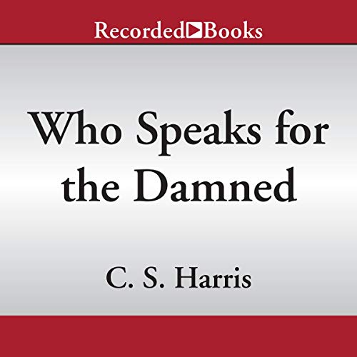 Who Speaks for the Damned cover art