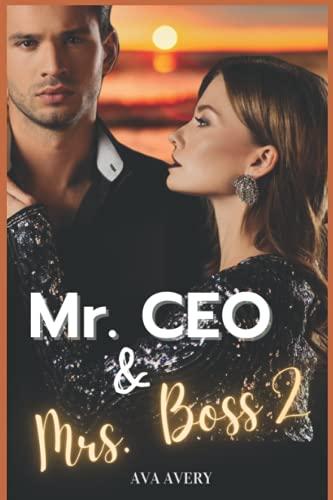 Mr. CEO & Mrs. Boss 2: Sommer in Italien - Liebesroman (Love Romance)