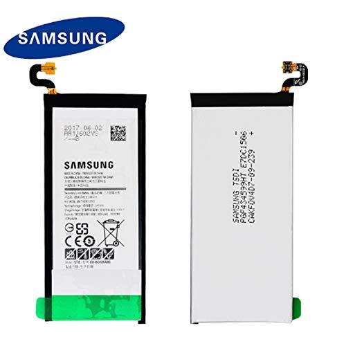 Samsung Véritable Galaxy S6 Edge + G928 Batterie EB-BG928ABE (3000 mAh)