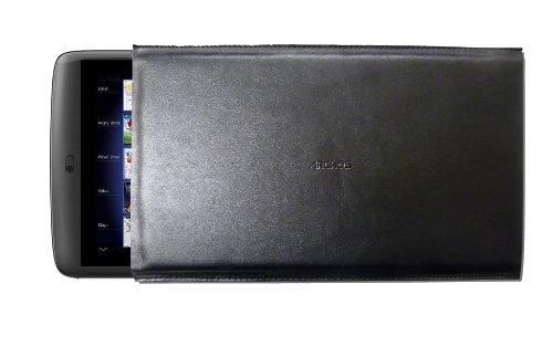 Archos 101G9Tablet Tasche schwarz–Hüllen (Schutzhülle, 101S/H G9, Schwarz)