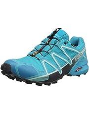 SALOMON Speedcross 4 GTX, Scarpe da Trail Running Impermeabile Uomo