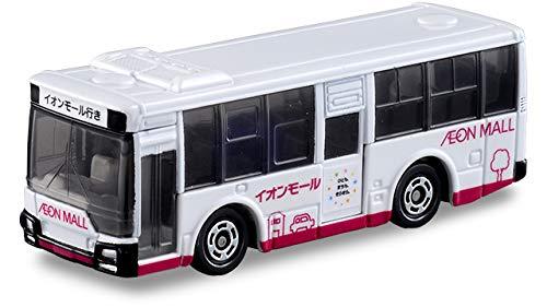 AEON限定 トミカ No.48 イオンモールバス