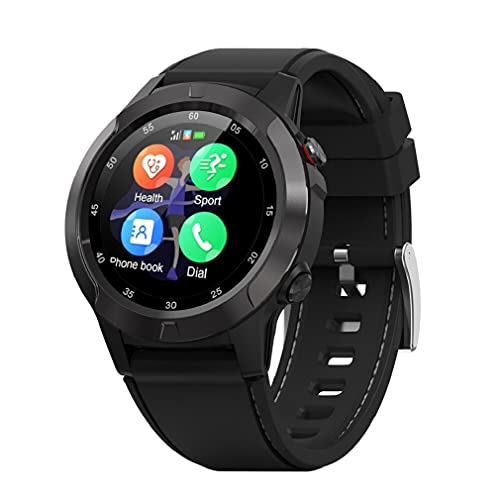 Relógio Smartwatch NAMOFO Mulheres Homem Do Esporte Da Aptidão Rastreador Smartwatch Relógio Inteligente GPS GSM hombre reloj inteligente Cartão SIM Bluetooth À Prova D' Água