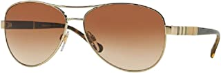 BE3080 Pilot Sunglasses For Women+FREE Complimentary Eyewear Care Kit