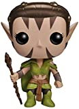 Pop! Magic The Gathering - Figura de Vinilo Nissa Revane