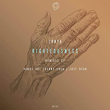 Righteousness EP (Remixes)