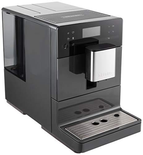 Miele CM5300 Coffee System, Medium, Graphite Grey