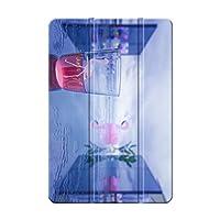 Sepikey iPad mini 3,iPad mini 2/1 ケース,iPad mini カバー,レザー 全面保護型 三つ折りブラケット 落下抵抗 指紋防止 三つ折タイプ スタンドケース iPad mini 3/2/1 Case,iPad mini Cover-フラミンゴ2