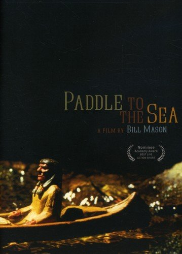 Paddle to the Sea (The Criterion Collection)