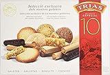 Trias, Surtido Especial 10 - 500 gr.