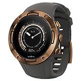 Suunto 5 Orologio sportivo leggero e compatto con GPS, Resoconto attività e...