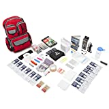 Emergency Zone 2 Person Family Prep 72 Hour Survival Kit/Go-Bag | Perfect Way to Prepare Your Family...