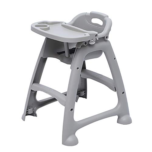 Find Discount VBARV Dining Chair Portable - Children's Multi-Function Dining Table and Chair, Bb Sto...