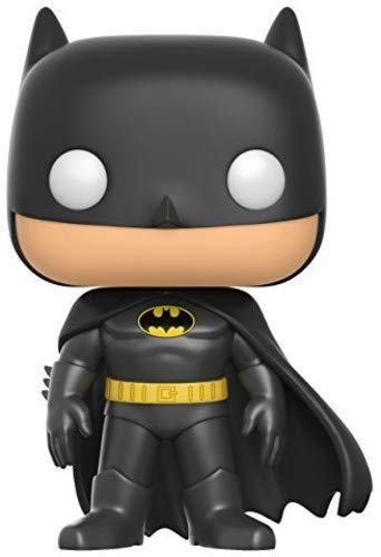 Funko - 144 - Pop - DC Comics - Batman Classic
