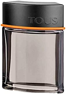 Intense by Tous for Men - Eau de Toilette, 100ml