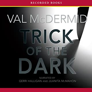 Trick of the Dark cover art