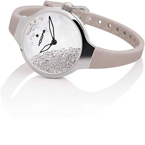 orologio solo tempo donna Hoops Nouveau Cherie trendy cod. 2611L-S04
