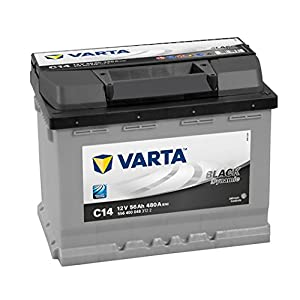 Varta 5564000483122 Batería de arranque