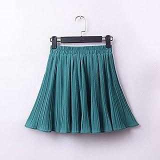 Women's Trench Coats قصيرة الشيفون مطوي تنورة النساء المتناثرة الصيف الأبيض تول مصغرة تنورة مثير الشاطئ ارتفاع الخصر تنورة...