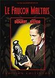 Le Faucon maltais - Édition Collector 2 DVD -  John Huston, Humphrey Bogart