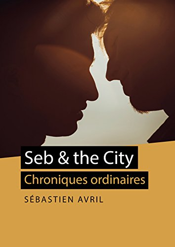 Seb and the City PDF Books