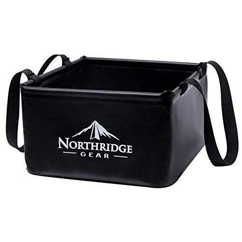 Northridge Gear -  Falteimer