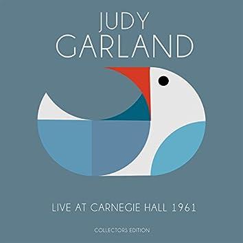 Live At Carnegie Hall April 1961