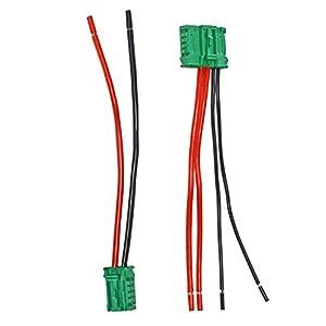 Conector/cable, Motor Del Ventilador Resistencia 7701207718