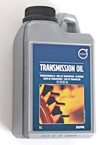 ORIGINAL Volvo Getriebeöl Haldex Kupplung Haldex-Öl 1L 1 Liter 31367940