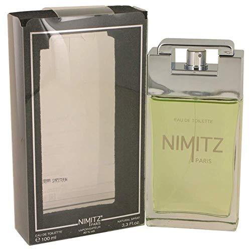 Nimitz by Yves De Sistelle Eau De Toilette Spray 3.3 oz / 100 ml (Men)