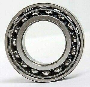 Shipping included Mamay Sumarna Stainless Steel Contact Popular brand 12x32x10 Bearing Angular