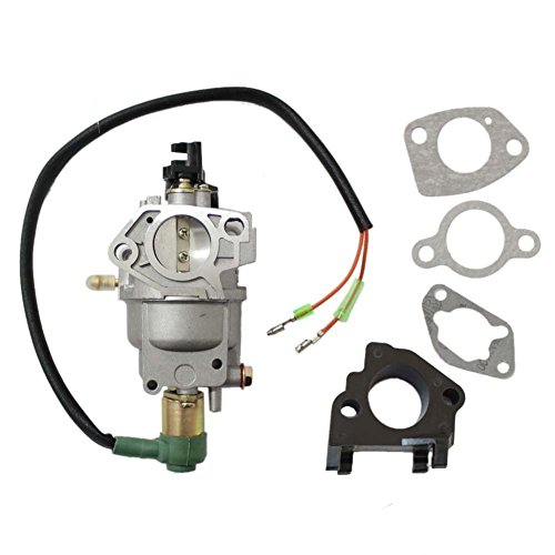 Auto Express Champion Power Generator Carburetor 41302 41311 41332 41351 Manual Choke Lever