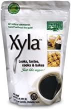 Xylitol All Natural Sweetener 1 lb (Pack of 6)