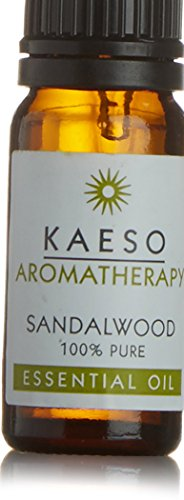 Kaeso Beauty etherische olie sandelhout 10 ml