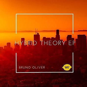 Hybrid Theory EP