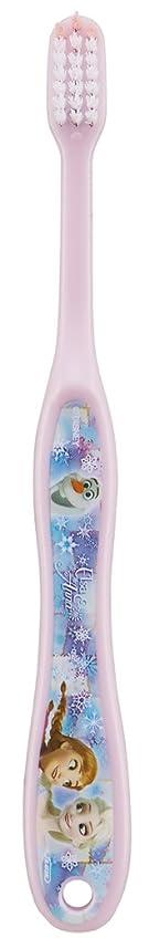 マット投資する海里SKATER アナと雪の女王 歯ブラシ(転写タイプ) 小学生用 TB6N